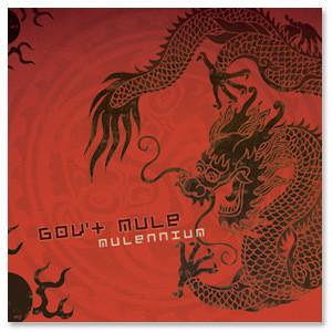Gov't Mule - Mulennium DOWNLOAD VERSION