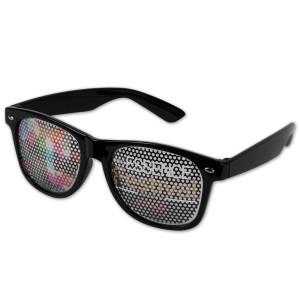 Essence Retro Logo Sunglasses