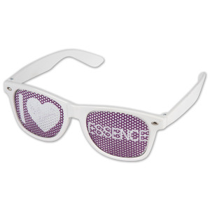 Essence Music Festival I Heart Essence Sunglasses