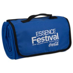 Essence Music Festival New Orleans 2013 Picnic Blanket