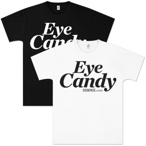 Essence Music Festival Men's Eye Candy Essence.com Tee
