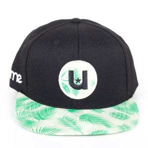 2016 UME Palm Leaves Hat