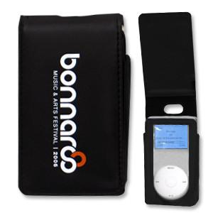 Bonnaroo iPod Case