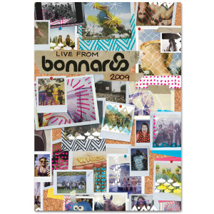 Live from Bonnaroo 2009 DVD