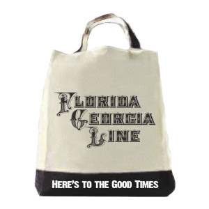 Here's to the Good Times Tote Bag