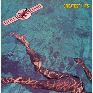 Little River Band - Greatest Hits (180 Gram Audiophile Vinyl/Limited Anniversary)Edition)