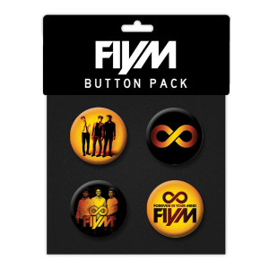 FIYM Button Pack