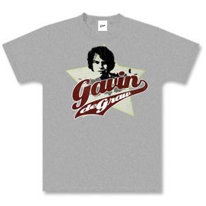 Gavin DeGraw - Star T-Shirt