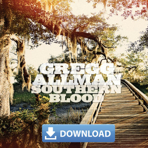 Southern Blood Deluxe Edition - Digital Download