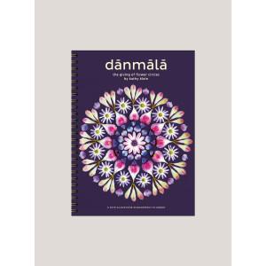 """2019 Danmala 6"""" x 8.25"""" ENGAGEMENT CALENDAR"""