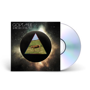 Gov't Mule Dark Side Of The Mule CD