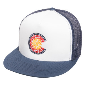 Colorado Dose Trucker Hat