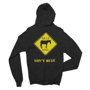 Mule Crossing Hoodie