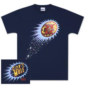 Gov't Mule Comet Dose T-Shirt