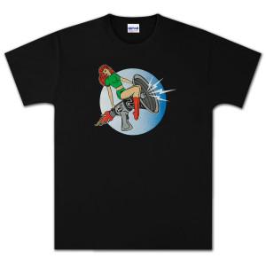Gov't Mule Shout 2013 Fall Tour T-Shirt