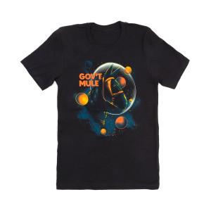 """New Years Run 2019 """"Space Mule"""" Shirt"""