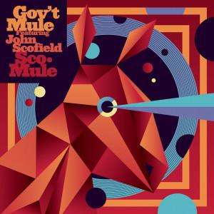 Gov't Mule Sco-Mule Digital Download