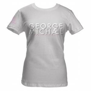 George Michael 2010 Australia Tour Babydoll