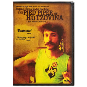Pied Piper of Hutzovina DVD