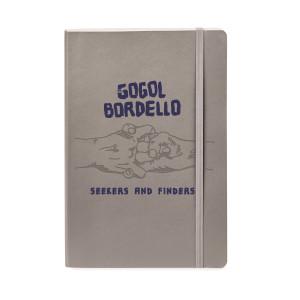 Seekers & Finders Embossed Journal