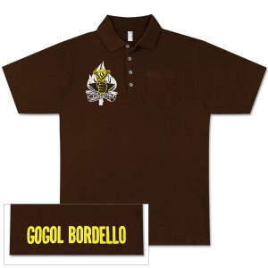 Campfire Polo Shirt