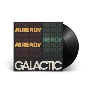 Already Ready Already Vinyl