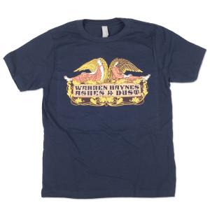 Warren Haynes Angels Logo Youth T-Shirt