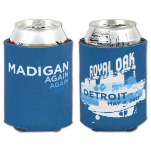 Kathleen Madigan - Madigan Again Koozies (Set of 2)