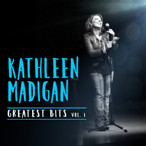 Kathleen Madigan Greatest Bits Vol. 1 CD