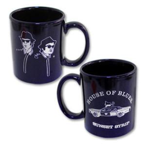 House of Blues J&E Mug - Sunset Strip