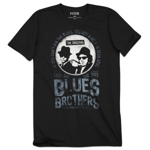 Blues Brothers An American Classic T-Shirt