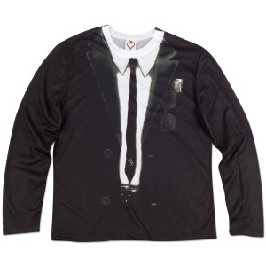 Blues Brothers Suit Shirt