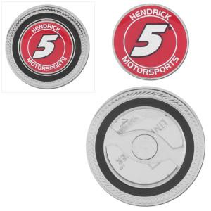 Hendrick MotorSports #5 Challenge Coin