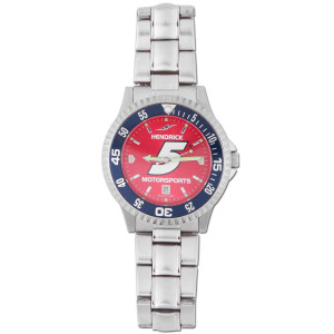 Hendrick MotorSports #5 Competitor Anochrome with Colored Bezel