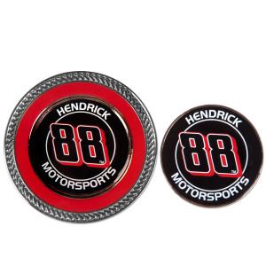 Hendrick MotorSports #88 Challenge Coin