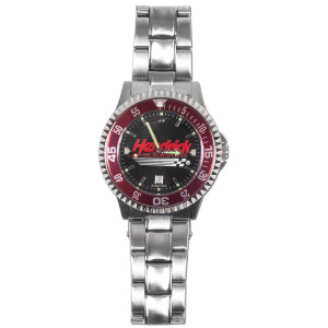 Hendrick Motorsports Competitor Anochrome with Colored Bezel