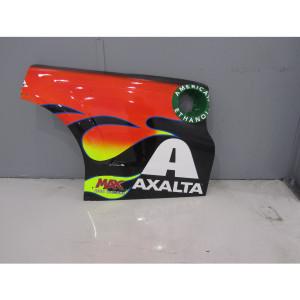 Jeff Gordon Axalta Rear Quarter Panel Race Unknown
