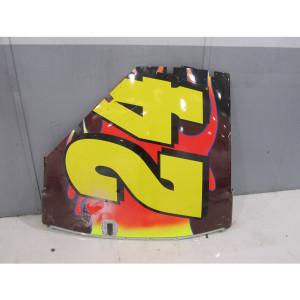 Jeff Gordon Axalta/D'Angelos Phoenix Roof 11/9/14