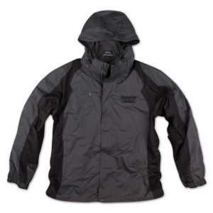HMS - Exclusive All Weather Jacket