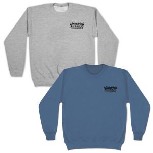 Hendrick Motorsports exclusive – Fleece Sweat Shirt