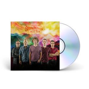 Rise Sun CD