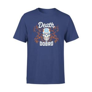 Death by Dobro T-Shirt