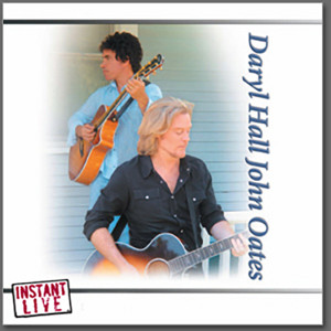 Hall & Oates - Live at The  Mountain Winery, Saratoga, CA 9/20/05