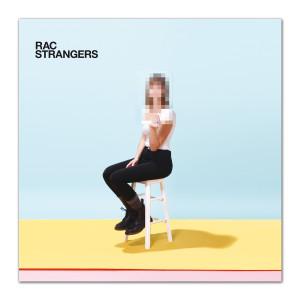 RAC - Strangers CD