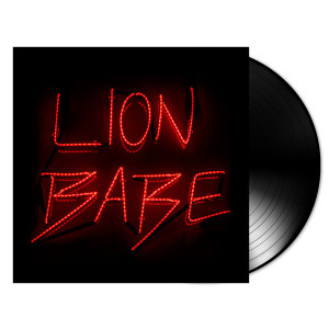 LION BABE EP Vinyl
