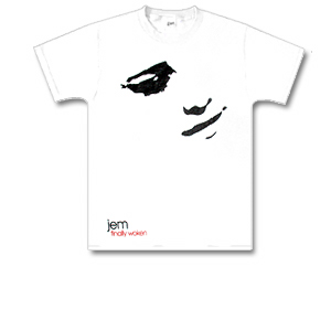 Jem Face T-shirt