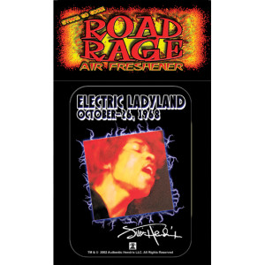 Air Freshener Electric Ladyland