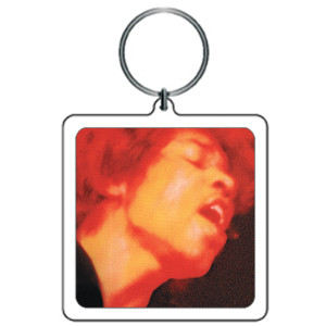 Keychain Electric Ladyland