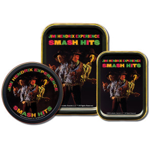 Collector Tin Smash Hits