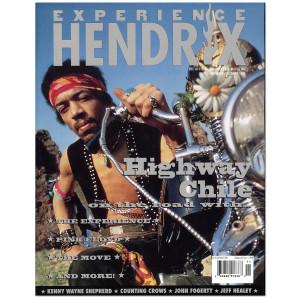 Experience Hendrix Vol. 1, Iss. 5